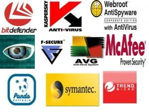 Antivirus Vendors