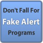 fake-alert