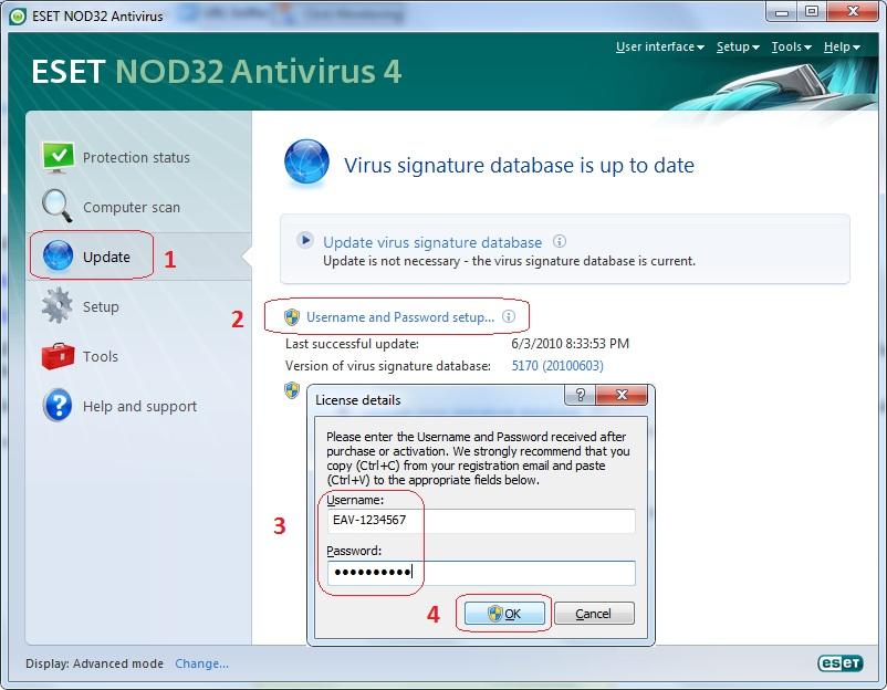 Файл Лицензии Для Nod32