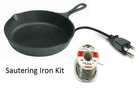 sautering-iron-kit
